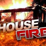 Roanoke County Fire-EMS respond to Hollins area fire