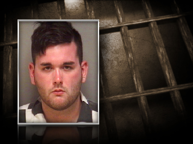 Degree Murder Charge Against Man Who Drove Into Charlottesville Demonstrators