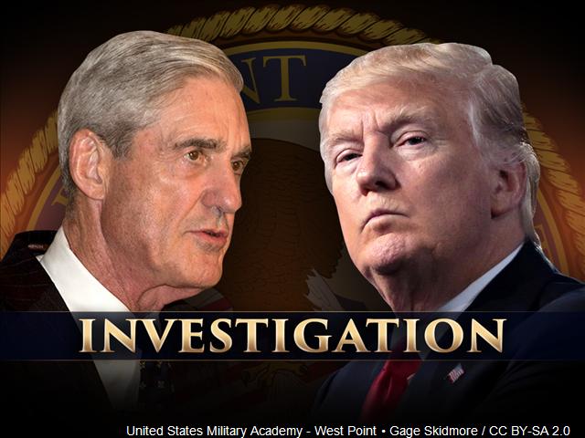Goodlatte: Justice Dept. probe into Trump is biased