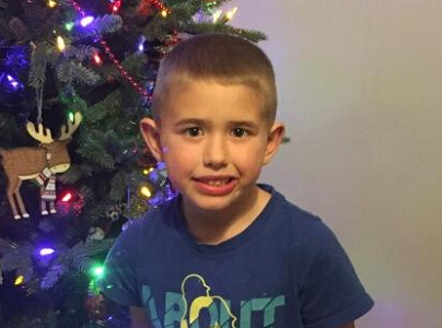 UPDATE: Searchers find missing 6-year-old boy