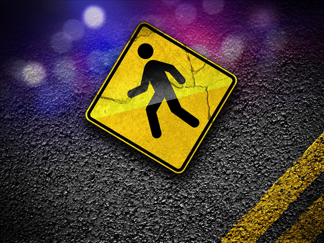 Vehicle-pedestrian accident on Challenger Avenue in Roanoke County