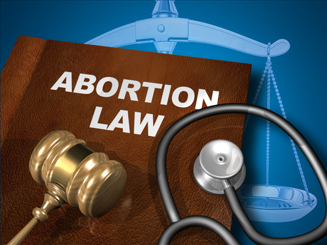 Delegate says full GOP control could lead to Virginia abortion ban
