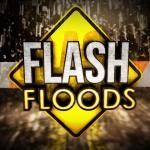 Flash flood watch for much of region