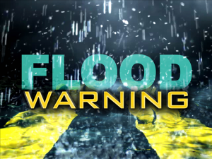 UPDATE: Flood warning as Cave Spring flooding is reported