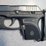 Another loaded gun confiscated at airport