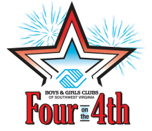 Four on the 4th is back this year!