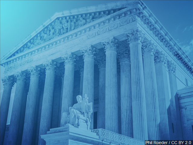 SCOTUS decision could signal change on LGBTQ civil rights cases