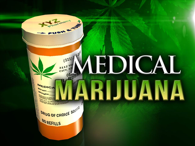 Virginia's first retail-only marijuana location opening in Salem