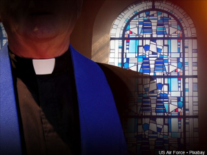 Richmond Catholic Diocese to offer settlements if victims do not sue