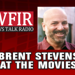 Brent Stevens At the Movies