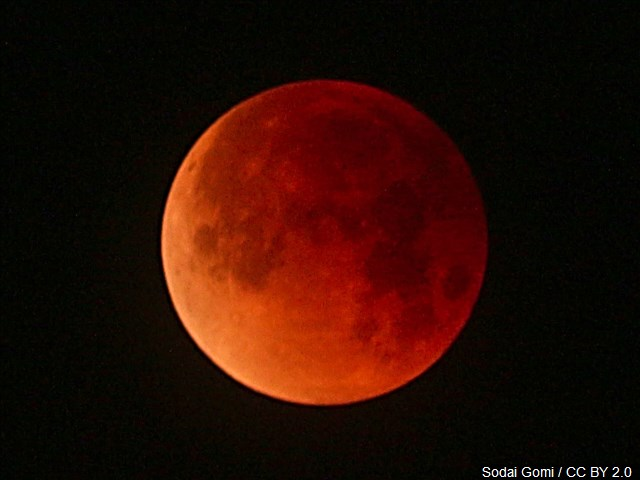 blood moon 2019 visibility - photo #42