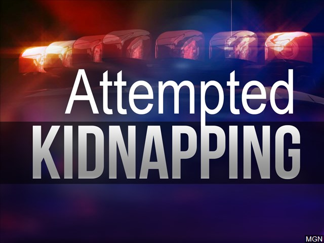Suspects sought after trying to take young girl in Bedford County