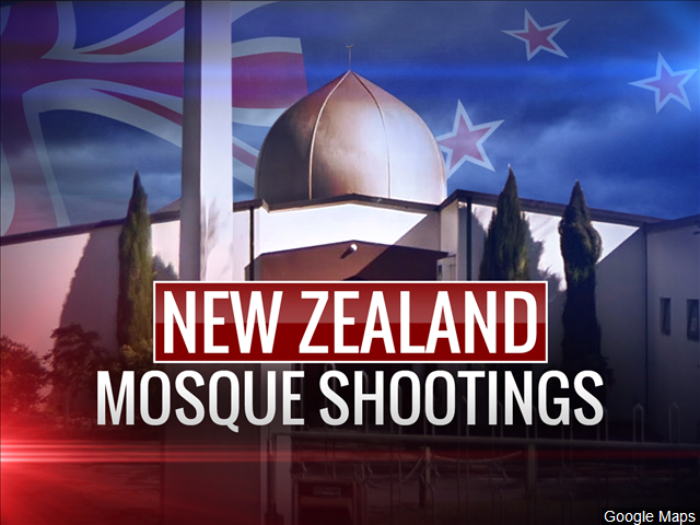 LATEST: Mosque shootings kill 49; white racist claims ...
