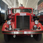 VMT to dedicate historic Roanoke-built fire vehicle
