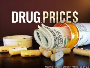 Kaine: Colleagues in both parties work on bill to lower prescription costs