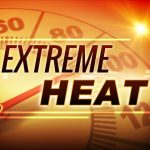 High heat safety warning from the VDH