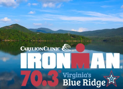 Ironman triathlon is a month away; volunteers still needed