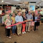 Downtown retail icon completes facelift