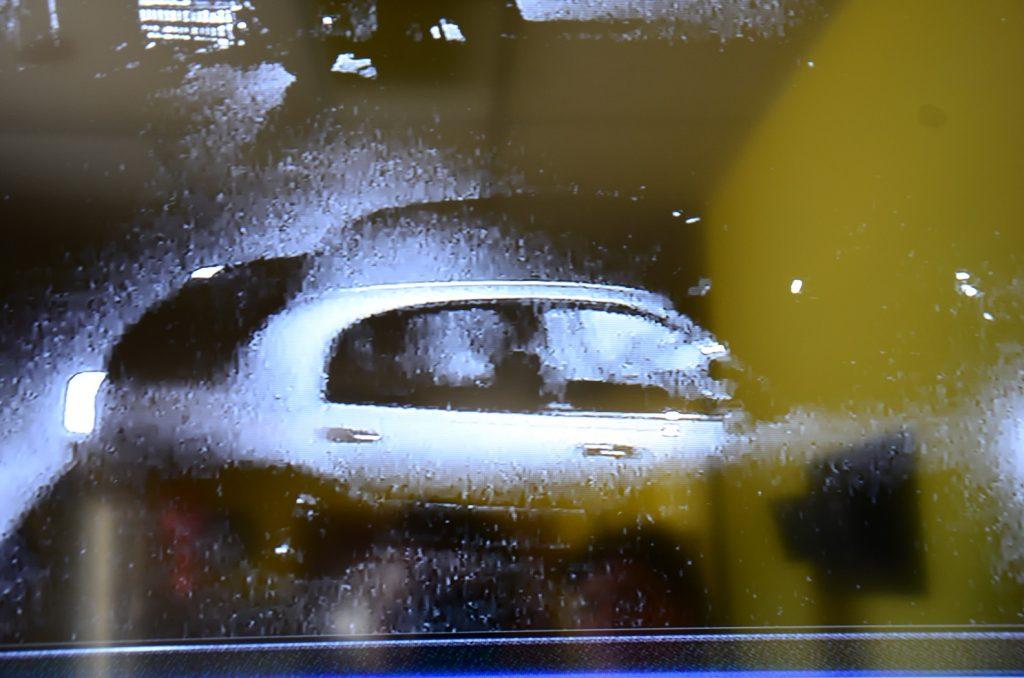 Video: Police seek man for burglarizing lawn equipment business