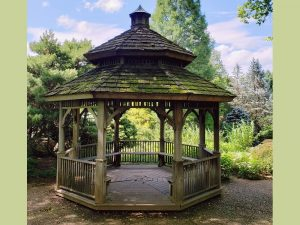 Virginia Western begins campaign to replace iconic gazebo