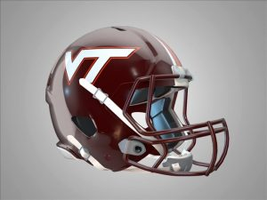 Fuente, Hokies look for success and a return to normalcy