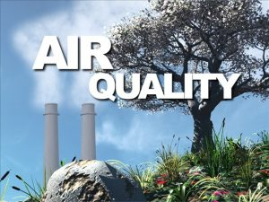 New report puts Roanoke air quality among best among US cities