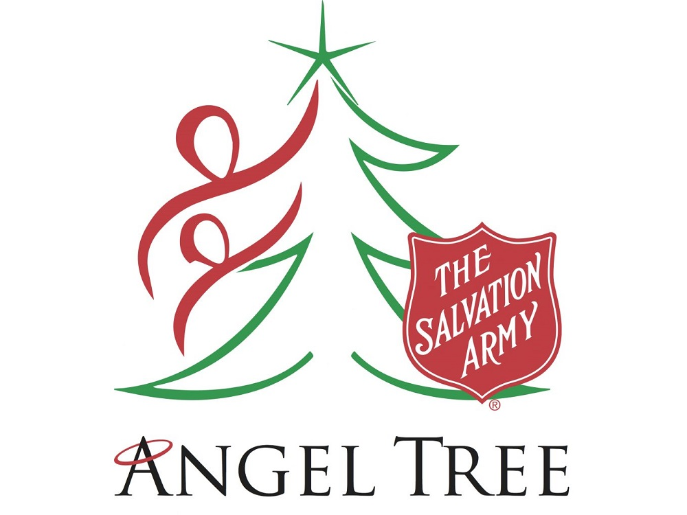 Help With Christmas.Many Working Families Still Apply For Salvation Army Angel