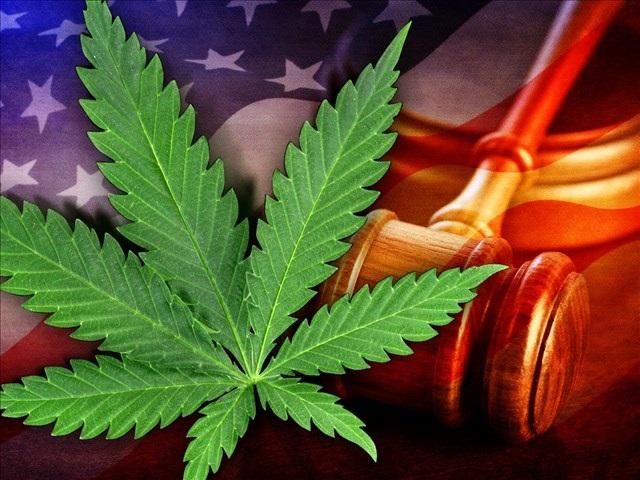 Southwest Virginia Congressman speaks for medical marijuana, files bill