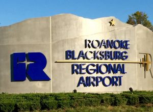 Air travel rebounds sharply at ROA, driven by post-pandemic vacationers