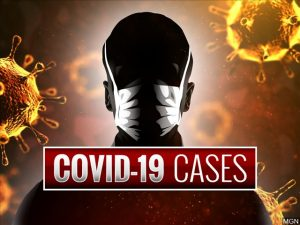 Roanoke County employee tests positive for COVID-19