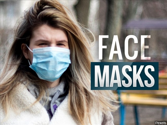 VDH wants Virginians to continue wearing face masks