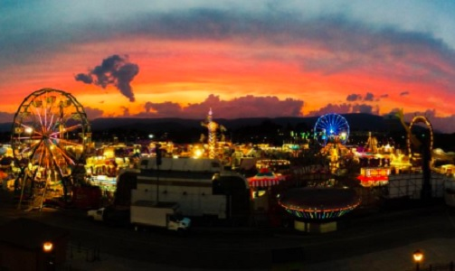 BREAKING: Salem fair to conduct security checks at entry gates