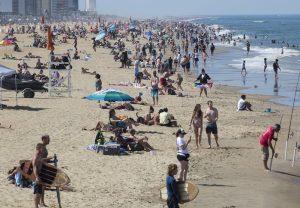 Northam: More Virginia ocean beaches will reopen