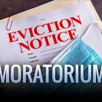 Help available locally for renters facing eviction