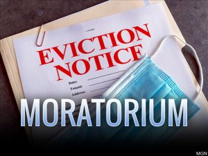With moratorium lifted, no apparent Roanoke-area explosion in evictions yet