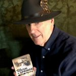 Local author releases another Mickey Mathews Mysteries novel