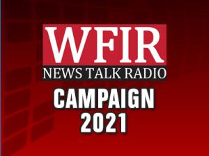 Virginia gubernatorial candidates clash over vaccine policy during debate