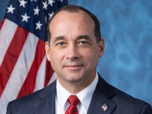 Va Congressman voices support for 'Fire Fauci Act'
