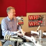 Congressman Cline on infrastructure bill, next fiscal year federal budget