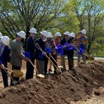 LewisGale breaks ground on second standalone ER location