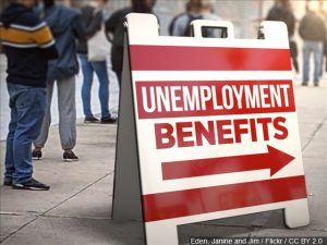 Job search rule for unemployment benefits returning in June