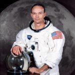 Apollo 11 astronaut Michael Collins dies; has donated papers to Va Tech