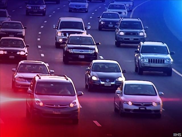 DUI in Va is NOT the most costly conviction for insurance rates