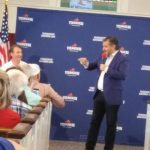 Cruz says Youngkin is the Republican who can beat McAuliffe