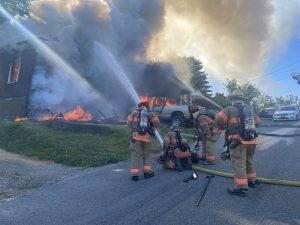UPDATE: Victim of Roanoke house fire is identified