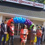 New grocer opens store in  Northwest Roanoke