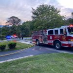 Two fires yesterday under investigation in Roanoke