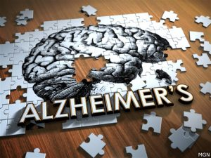 How to reduce the risk of Alzheimer's before it's too late