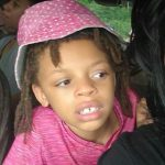 Update: Cecelia Patterson has been located, safe and unharmed.