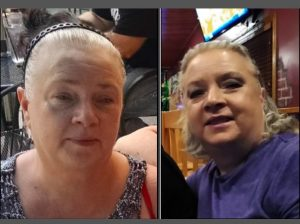 Help sought: Franklin County woman missing for more than a month